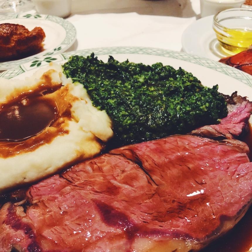 Lawry's Dine LA