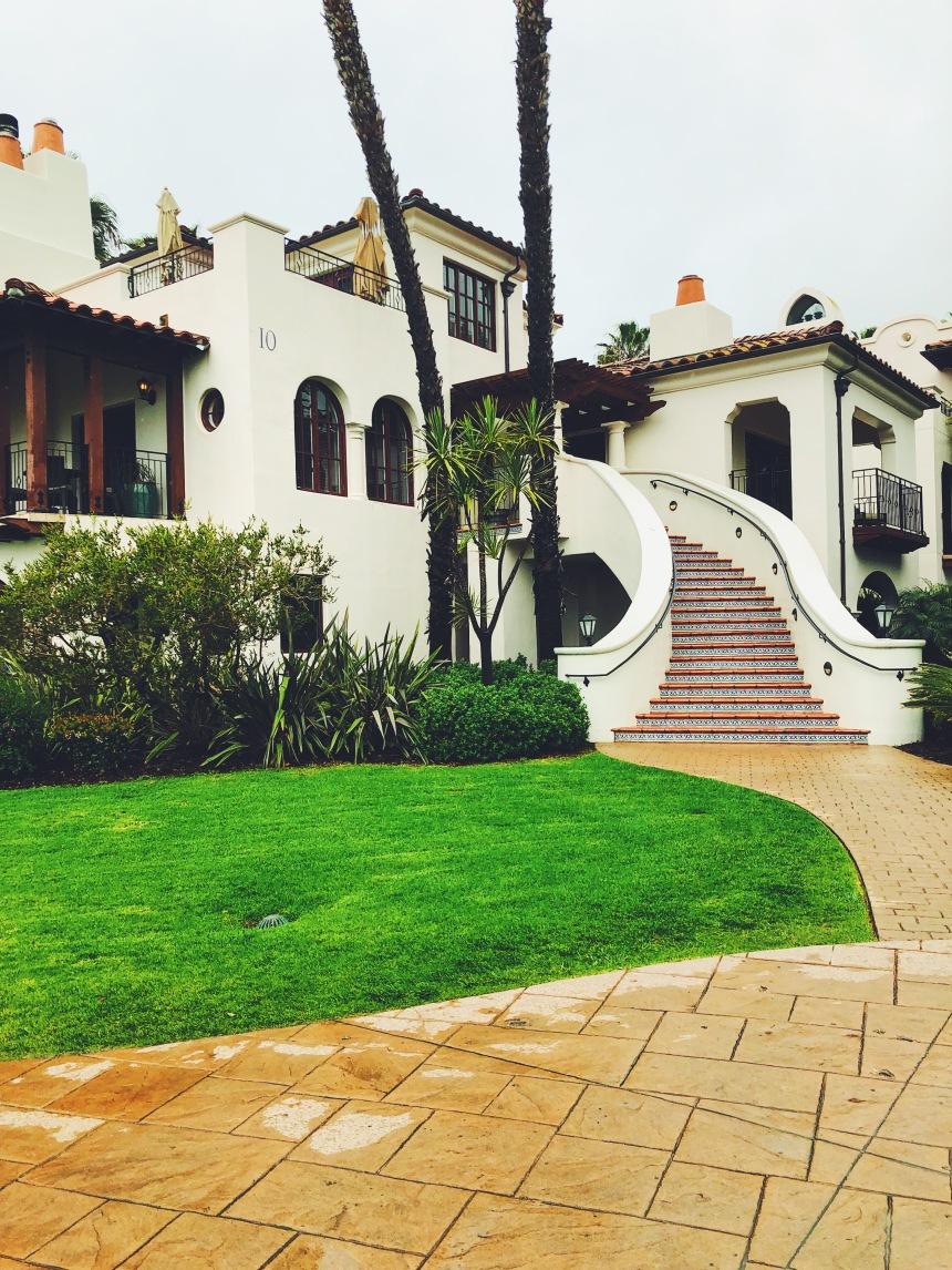 Ritz Carlton Bacara Villa