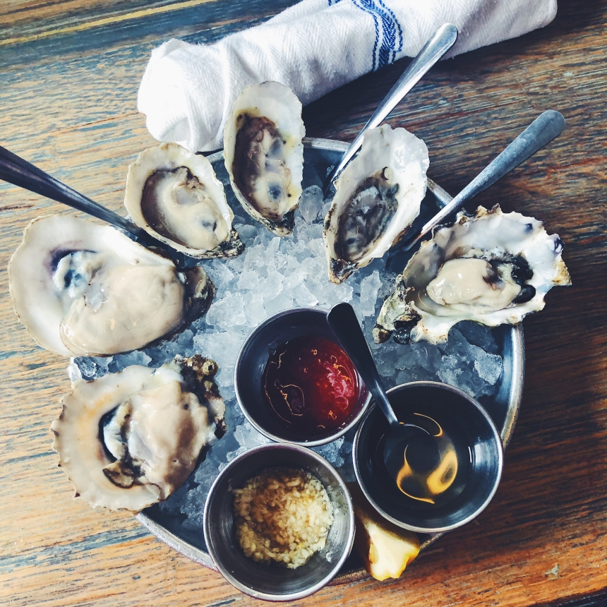 darling oyster bar