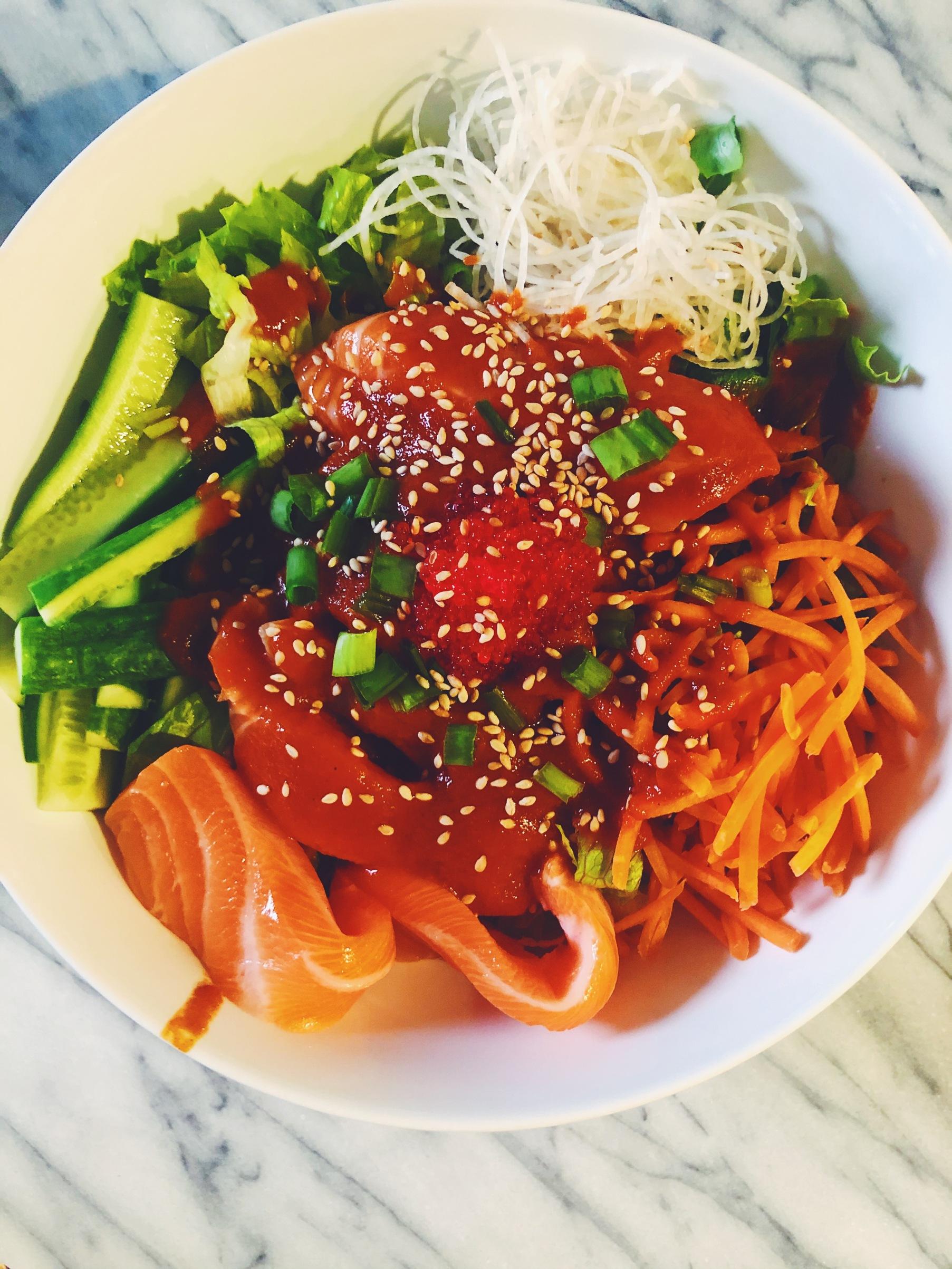 korean-raw-fish-salad